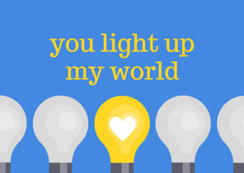 Insight and Energy - Blog - Lighting Up the World